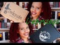 Double Unboxing! | May OwlCrate & FairyLoot