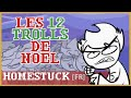 Homestuck Les 12 Trolls De Noe L FanDub FR mp3