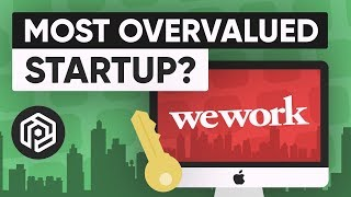 The Most Overvalued Startup in the World?