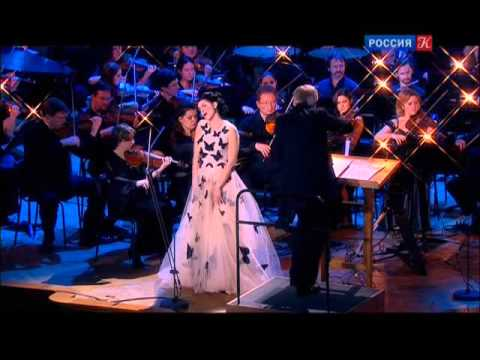Дворжак Антонин - Ария Русалки
