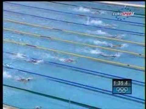 Michael Phelps Video