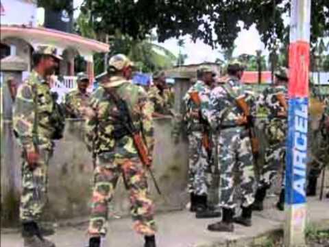 Bodo militants kill 40 people in Assam a report