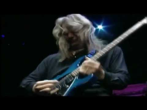 Steve Morse With Deep Purple and London Symphony Orchestra - Sometimes I Feel Like Screaming