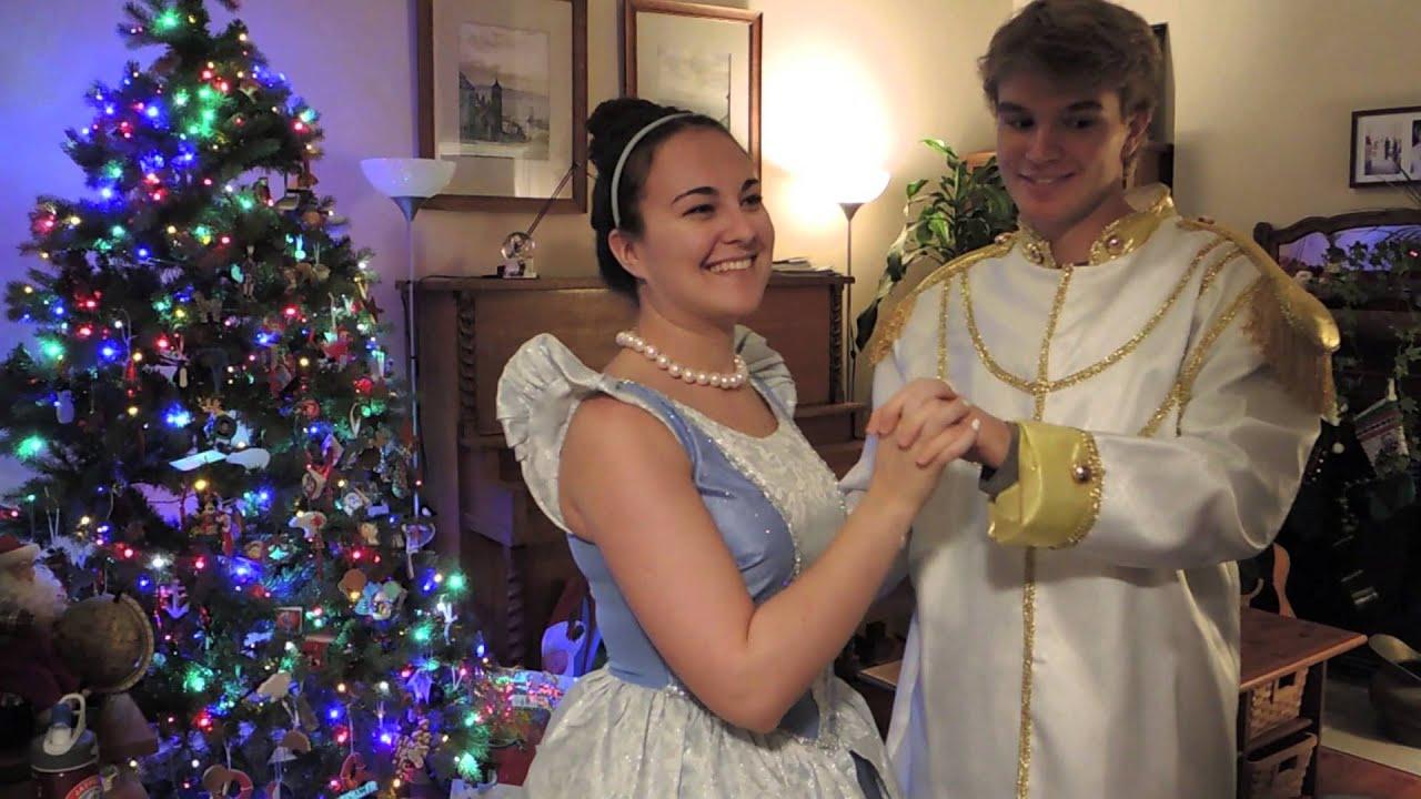 Prince Charming Christmas