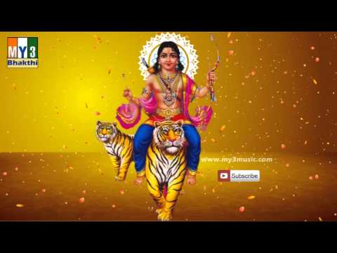 Gana Gana Ganamula - Ayyappa Swamy Songs video