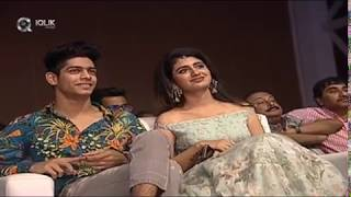 Lovers Day Film Audio Launch Full Video | Allu Arjun, Priya Prakash Varrier, Roshan  iQlikmovies.com