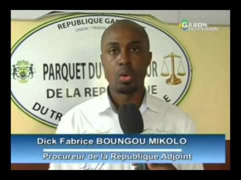RTG-Décès accidentel de l'ambassadeur du Togo à Libreville