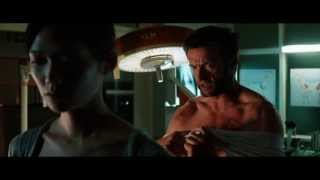 The Wolverine | Official Trailer 2 [HD] | 20th Century FOX