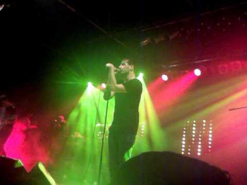 Casper - Michael X (live, Landstreicher Open Air 2011) video