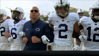 We Are Back: Penn State Football 2016