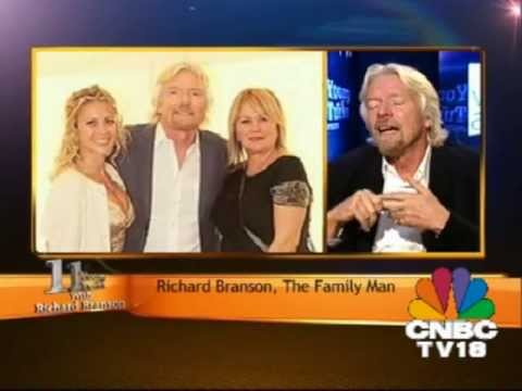 Young Turks with Richard Branson Part 3