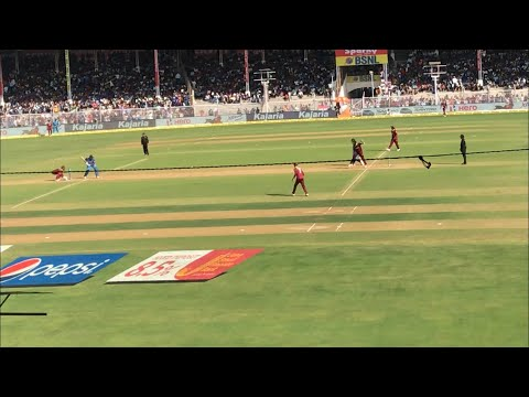 India vs West Indies | 4th ODI Match Highlights | Brabourne Stadium