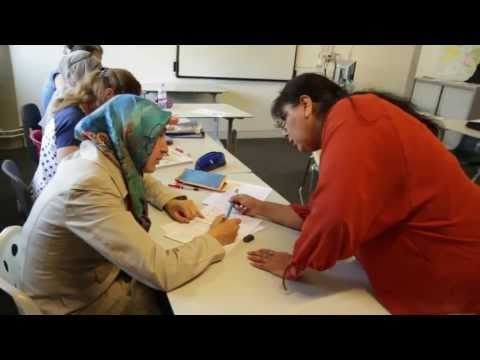 Visit our Centre for Lifelong Learning - City and Islington - Video