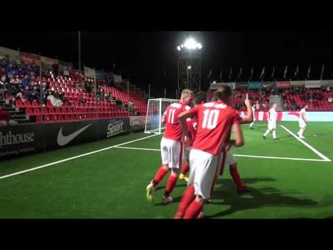 miniEURO2015 Turkey vs Austria (1:2)