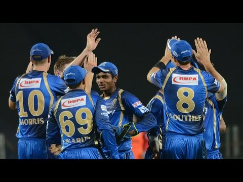 IPL 8 Mumbai Indians vs Rajasthan Royals – Preview