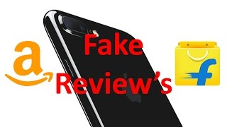 Fake iphone 7 and 7 Plus Review ???  Amazon vs flipkart (India)