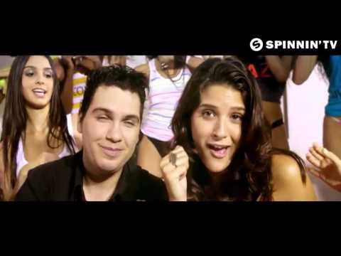 Alex Ferrari Bara Bará Bere Berê Official Music Video YouTube