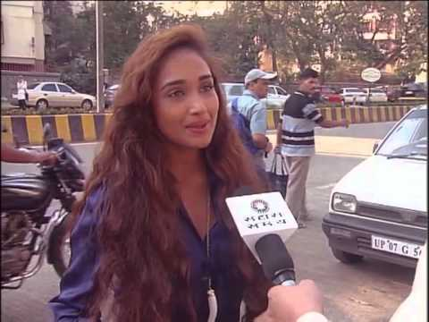 JIAH KHAN INTERVIEW IMTIAZ AZEEM
