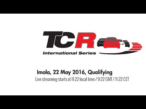 Live Streaming Qualifying Imola