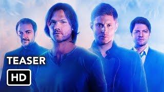 Supernatural Season 11 Teaser (HD)