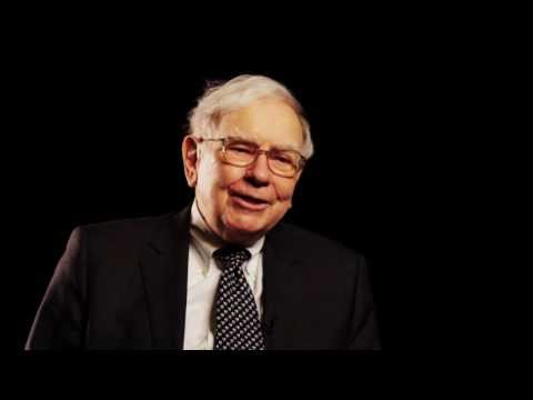 Warren Buffett on Real Estate and Berkshire Hathaway Home Services