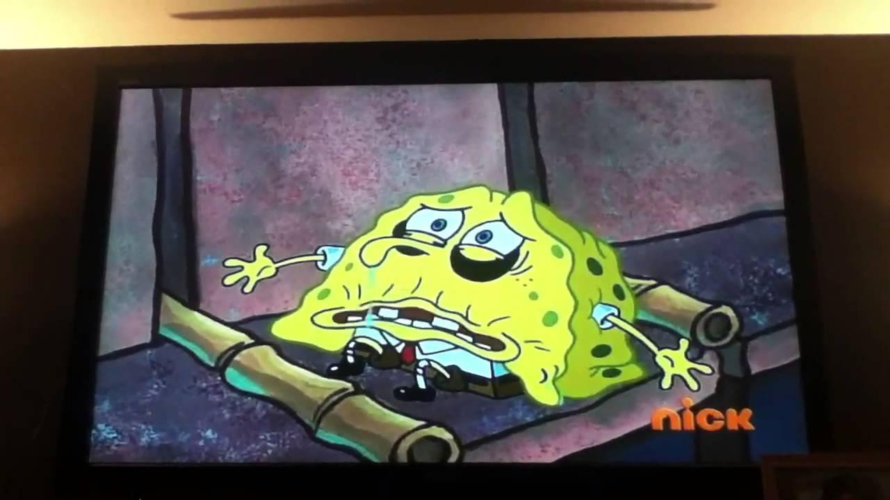 Ugly Spongebob I m Ugly   Spongebob