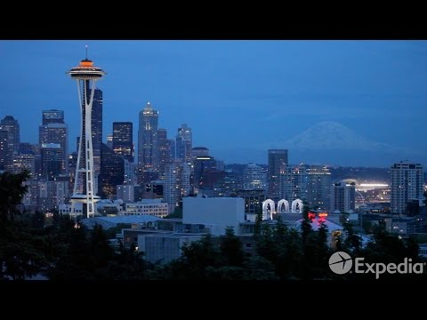Seattle - City Video Guide