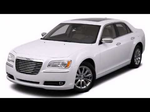 2012 Chrysler 300C Video