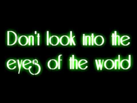 Evanescence- The Only One (Tuna Afternoon) lyrics