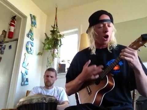 Erase me ukulele remix