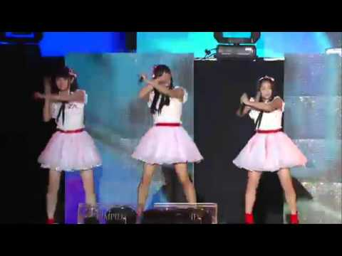 [151011]  Asia Song Festival 2015 - NGT48