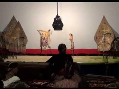 Wayang Ki Wisnu Hs & Sinden Megan ; Petruk Nagih Janji video