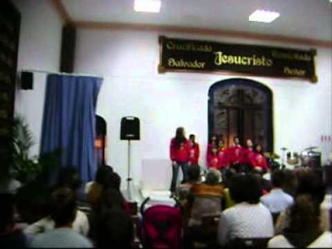 Coreografia Cristiana De Navidad Para Niños