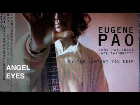 EUGENE PAO包以正.. BY THE COMPANY YOU KEEP...CD INTRODUCTION