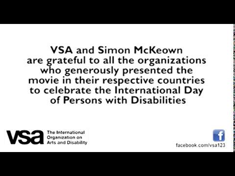 Motion Disabled - English - Audio Description