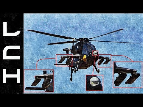 INDIA in talks with African countries for Export of Light Combat Helicopter