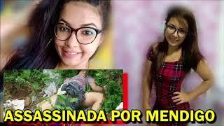 🔴 ACABA DE CHEGAR TRISTE NOTICIA GAROTA DO RIO PERDE A VIDA  por mendigo que ela costumava dar comi