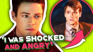 Every Strict Rule That The Flash Managed To Break | The Catcher