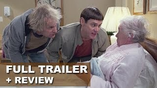Dumb and Dumber 2 Official Trailer + Trailer Review 2014 : Beyond The Trailer