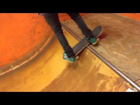 Vu Skateshop Clips!!!! video