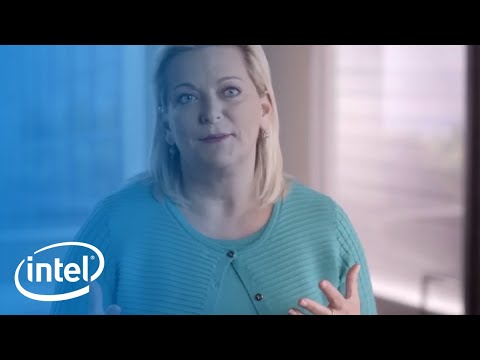 Intel's New CIO Discusses Intel's IT Transformation | Intel Business