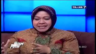 Hitam Putih 11 Februari 2014 - Ibu Wali Kota Surabaya, Tri Risma Harini (Part 1)