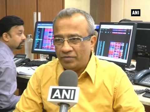 Market expert on RBI repo rate cut & Sensex