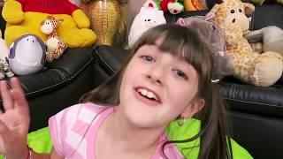 LUCCAS VIROU BABÁ POR 1 DIA DA GIOVANNA - Kids Pretend Play With Nanny
