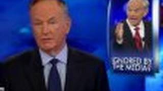 Ron Paul 'Scared' - Bill O'Reilly On Fox News