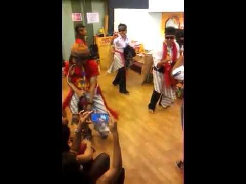 Jaranan Turonggo Sapitri Putro video