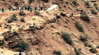 The Finals - Red Bull Rampage 2010