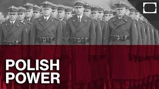 How Powerful Is Poland?