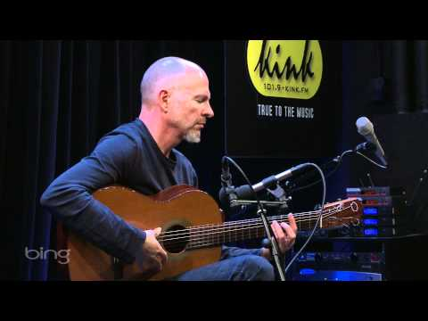 Ottmar Liebert - Duende del Amour (Live in the Bing Lounge)
