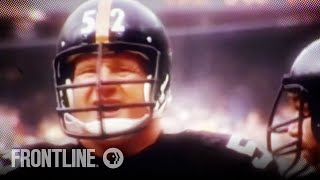 Iron Mike Webster: Patient Zero in the NFL